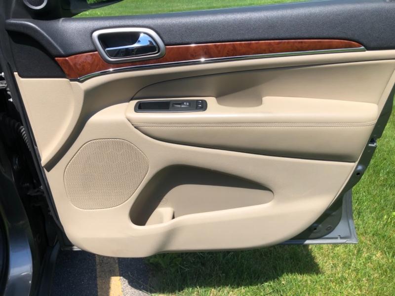 Jeep Grand Cherokee 2012 price $11,495