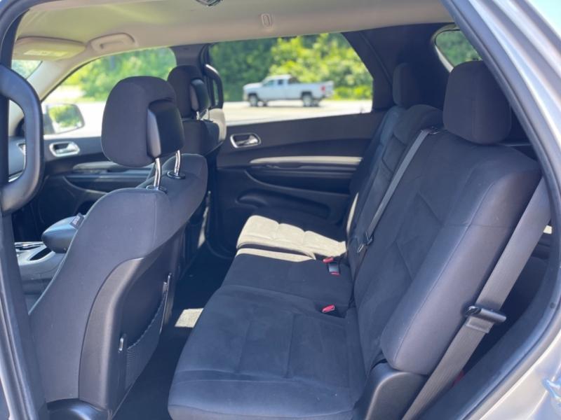 Dodge Durango 2014 price $14,490