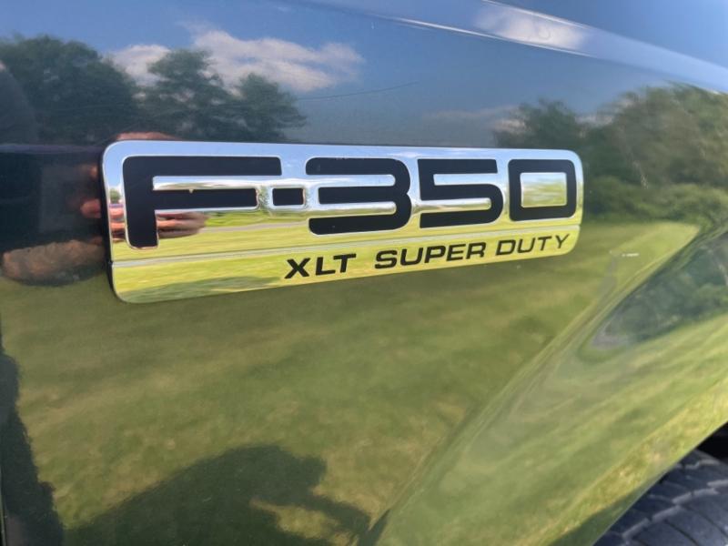 Ford Super Duty F-350 SRW 2006 price $15,990