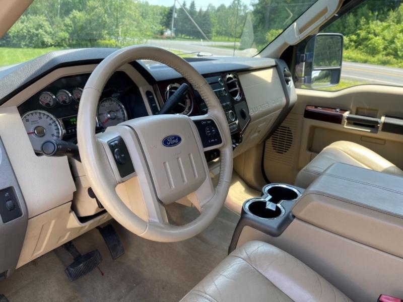 Ford Super Duty F-250 SRW 2010 price $23,990