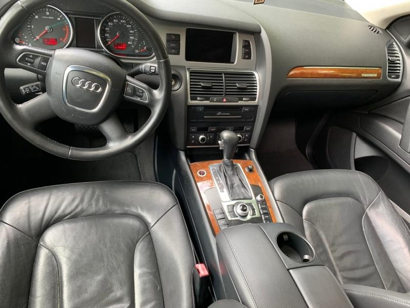 Audi Q7 2010 price $11,999
