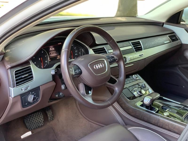 Audi A8 L 2012 price $18,999