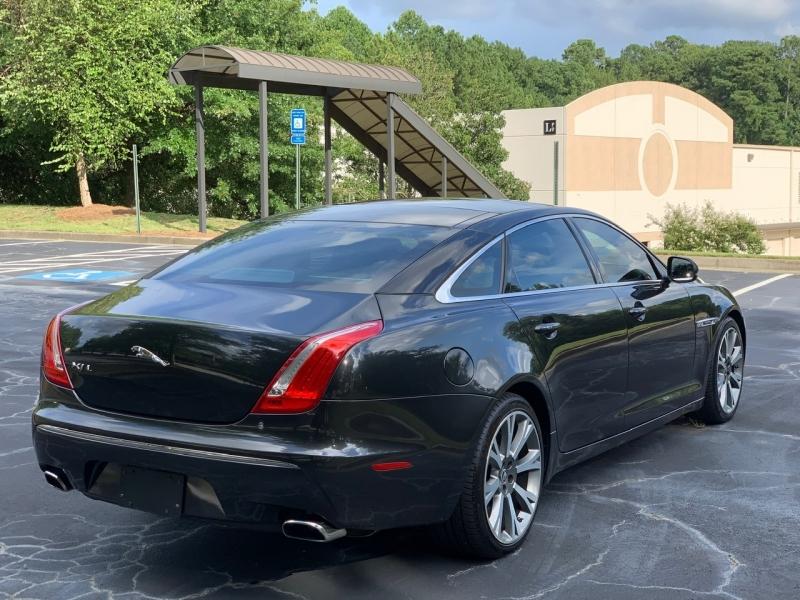 Jaguar XJ 2011 price $16,999