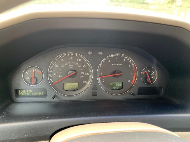 Volvo V70 2004 price $3,999