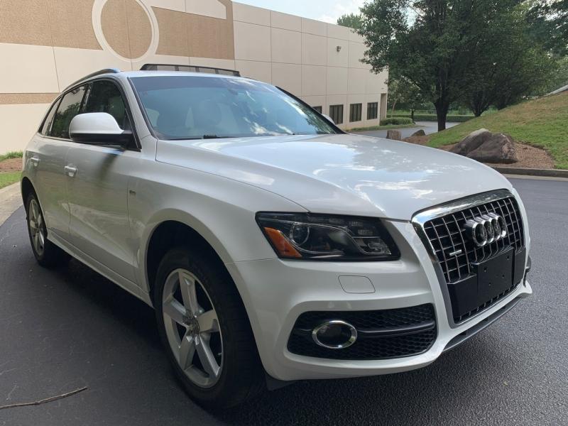 Audi Q5 2011 price $11,999