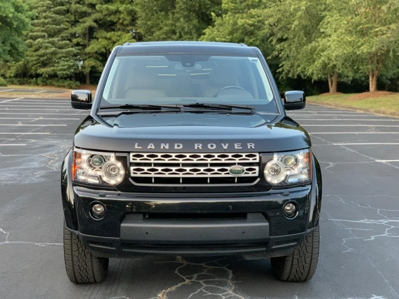 Land Rover LR4 2013 price $17,999
