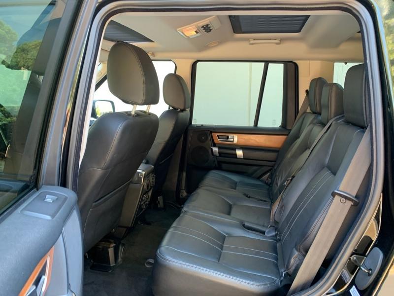 Land Rover LR4 2012 price $14,999