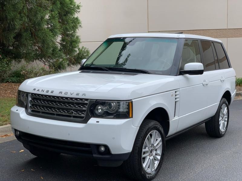 Land Rover Range Rover 2012 price $18,999