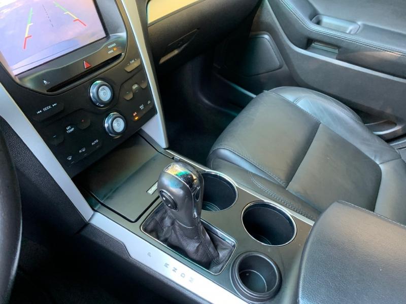 Ford Explorer 2014 price $11,999