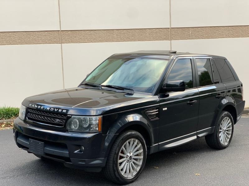 Land Rover Range Rover Sport 2012 price $13,999
