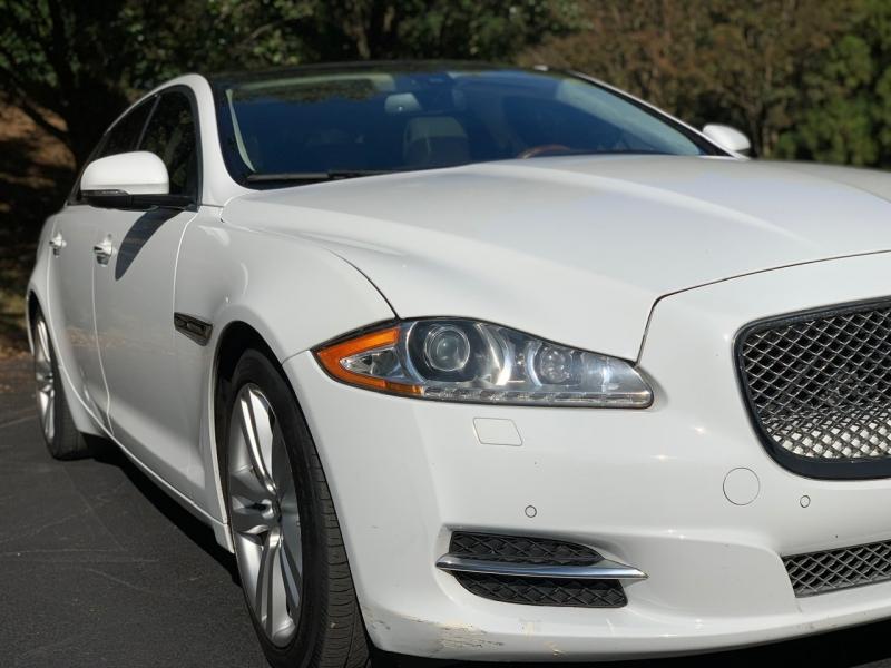 Jaguar XJ 2012 price $14,999