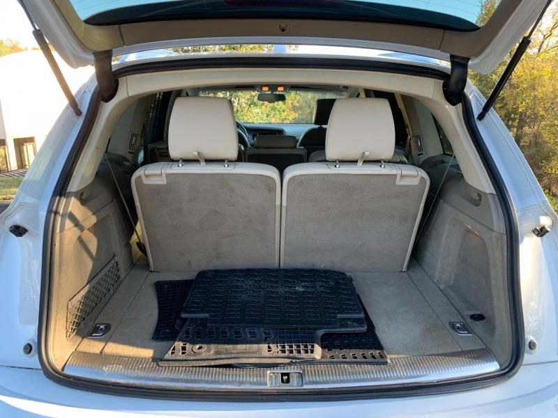 Audi Q7 2012 price $14,999