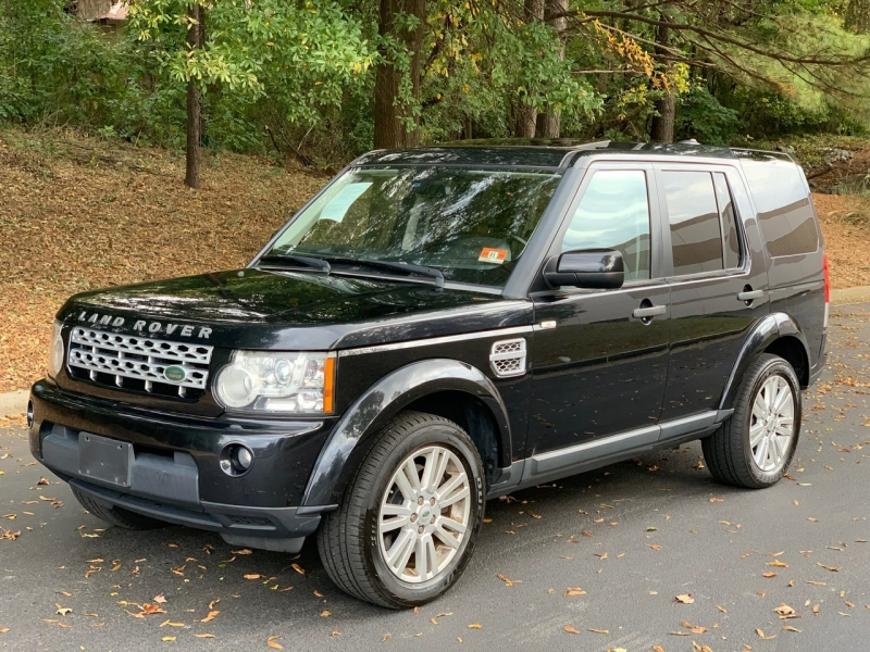 Land Rover LR4 2011 price $9,999