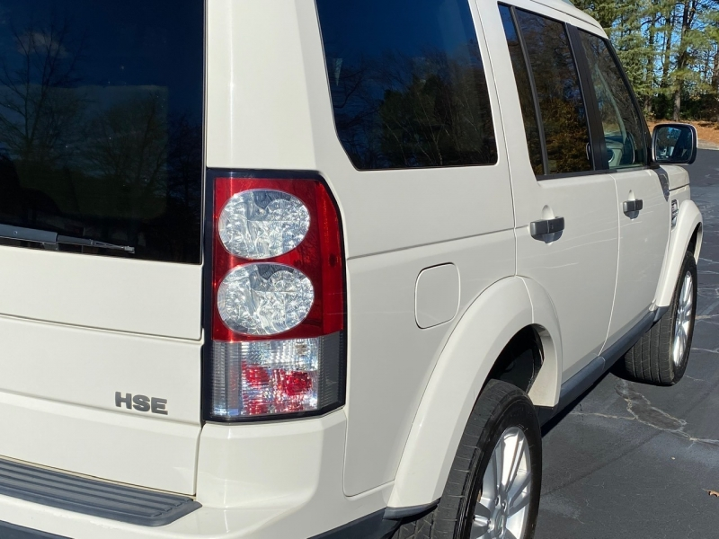 Land Rover LR4 2010 price $11,999