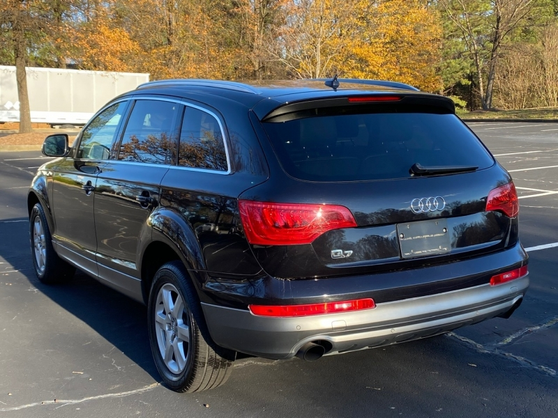 Audi Q7 2011 price $9,999