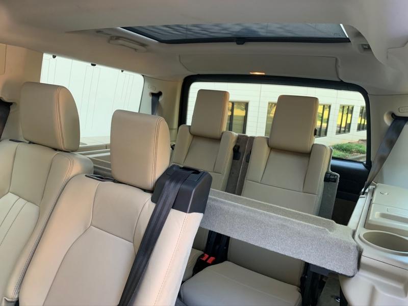 Land Rover LR4 2011 price $12,999