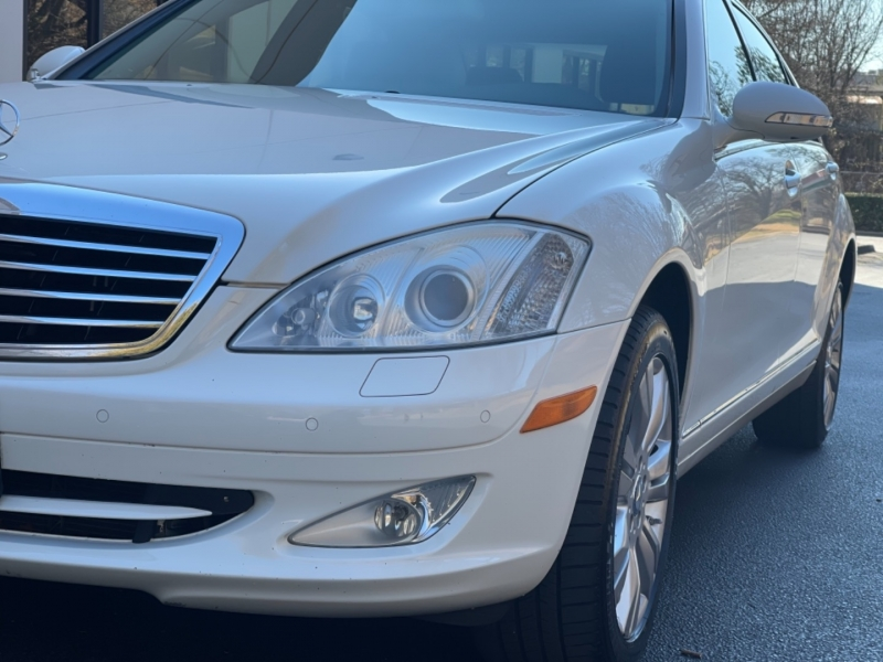 Mercedes-Benz S-Class 2009 price $9,999