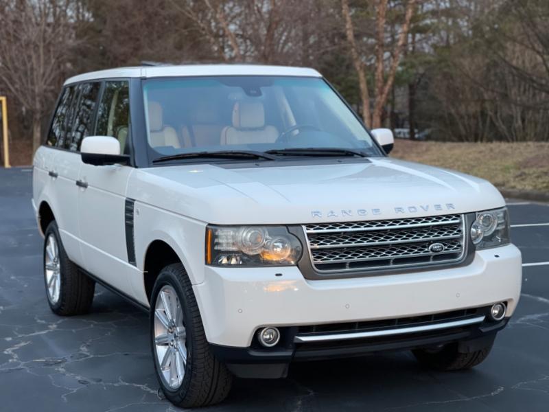 Land Rover Range Rover 2010 price $19,999