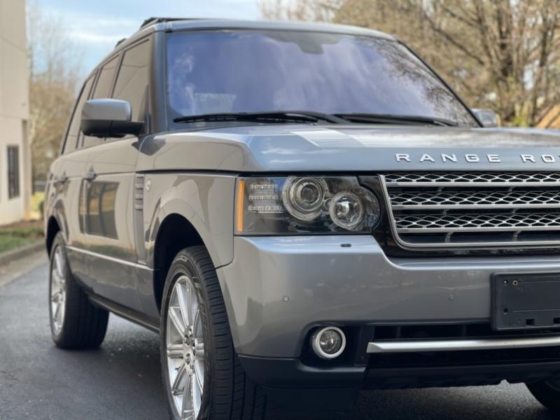 Land Rover Range Rover 2012 price $15,999