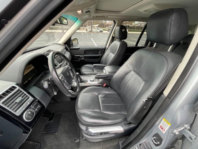Land Rover Range Rover 2012 price $12,999