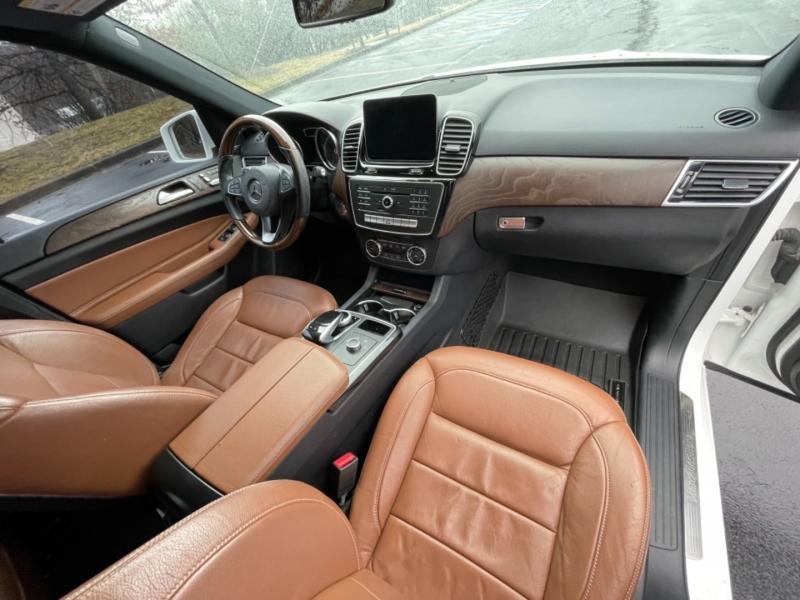 Mercedes-Benz GLE 2017 price $28,999