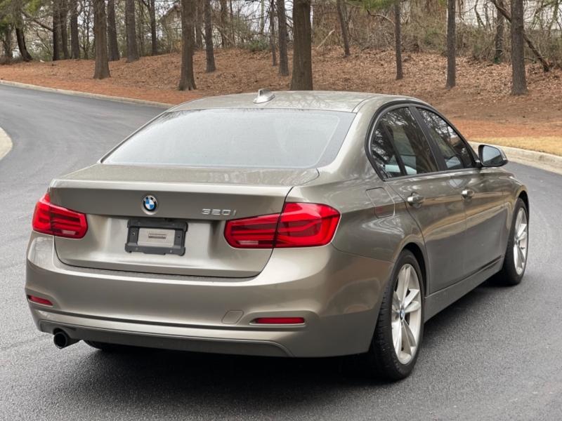 BMW 3-Series 2016 price $15,999