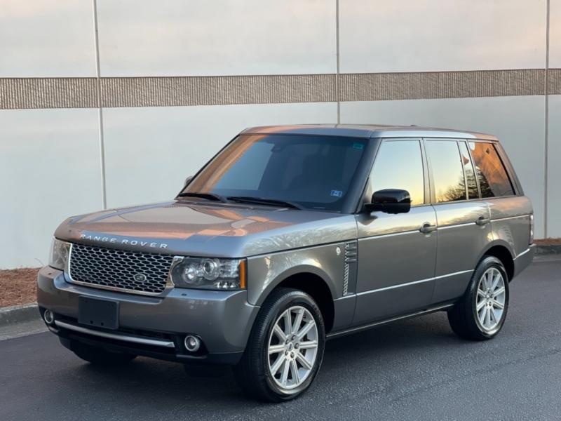 Land Rover Range Rover 2011 price $17,999