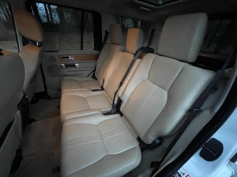 Land Rover LR4 2012 price $9,999