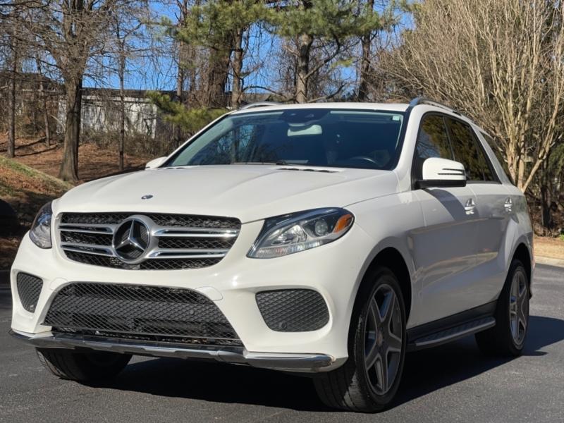 Mercedes-Benz GLE 2016 price $29,999