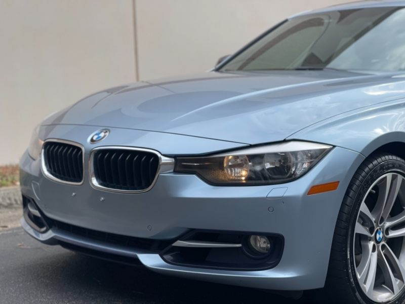 BMW 3-Series 2013 price $12,999