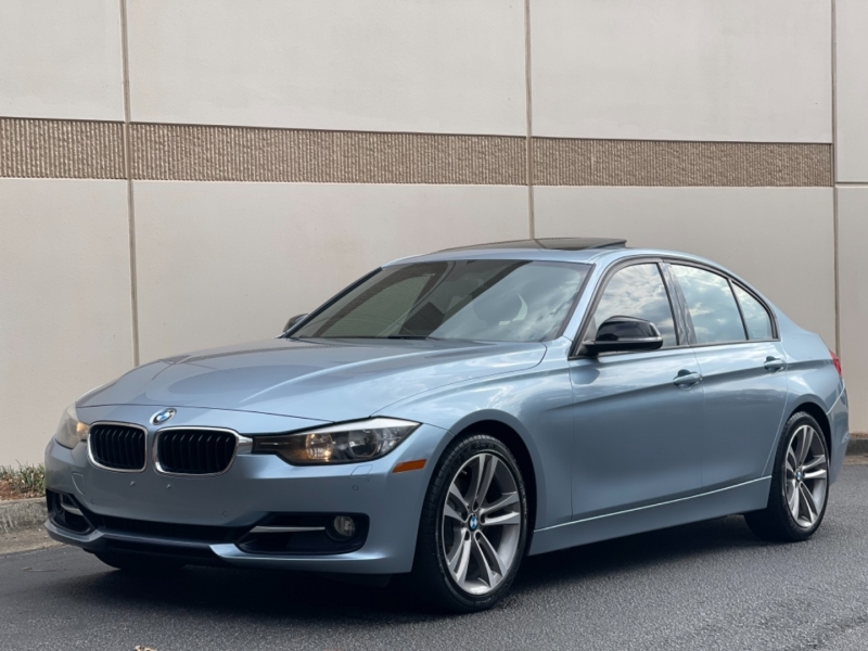 BMW 3-Series 2013 price $14,999