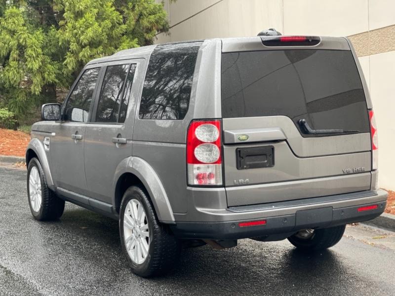 Land Rover LR4 2010 price $14,999