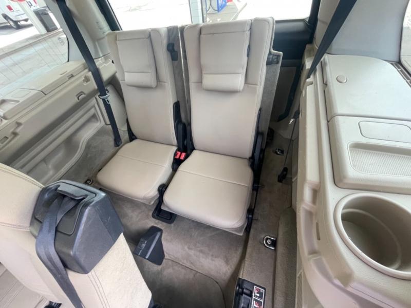 Land Rover LR 4 2011 price $12,999