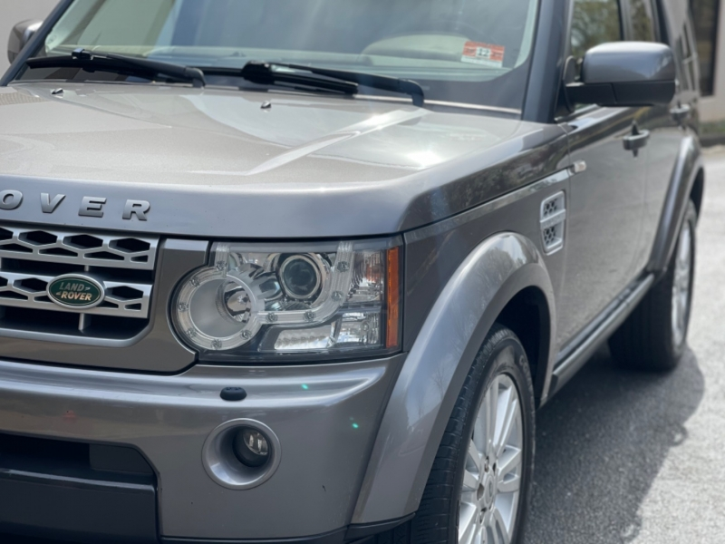Land Rover LR 4 2011 price $13,999
