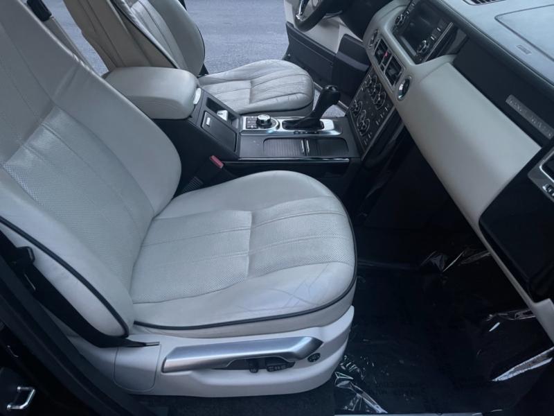 Land Rover Range Rover 2011 price $12,999