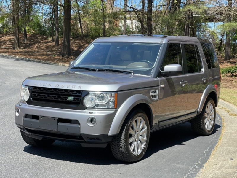 Land Rover LR4 2013 price $22,999