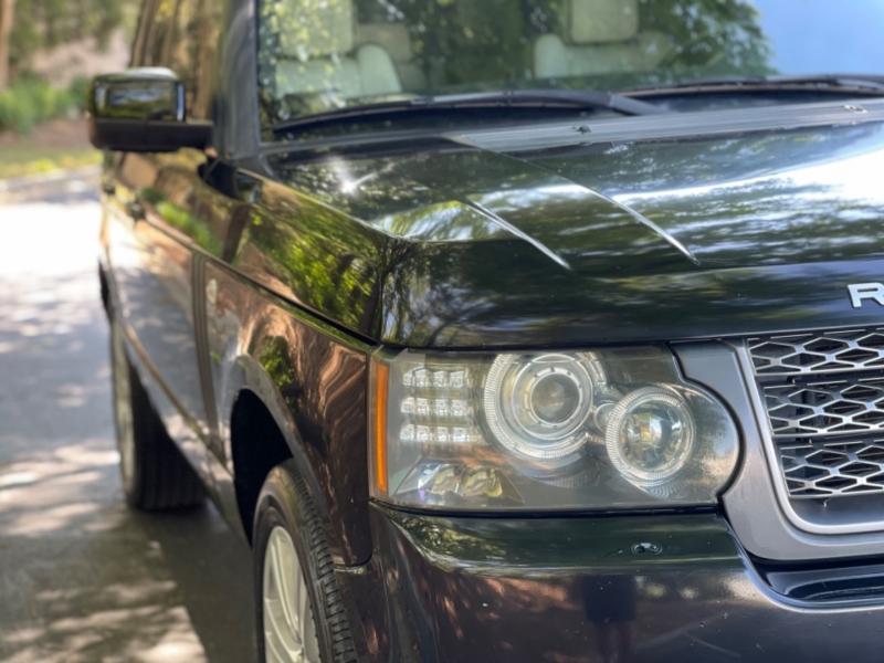 Land Rover Range Rover 2010 price $16,999