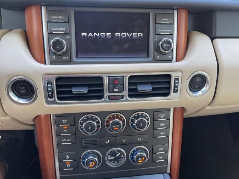 Land Rover Range Rover 2011 price $19,999
