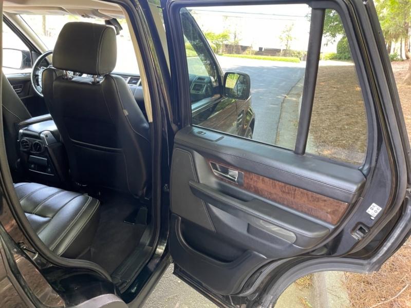 Land Rover Range Rover Sport 2012 price $15,999
