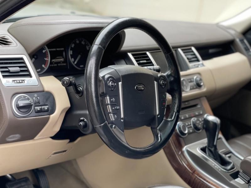 Land Rover Range Rover Sport 2011 price $10,999