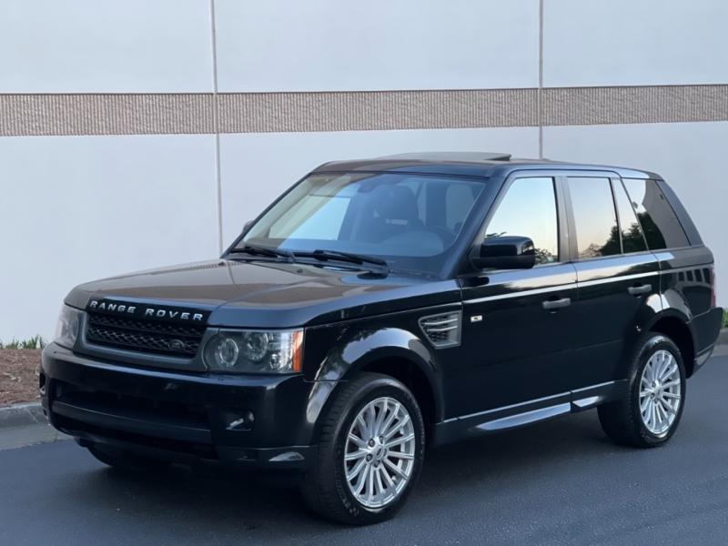 Land Rover Range Rover Sport 2011 price $12,999