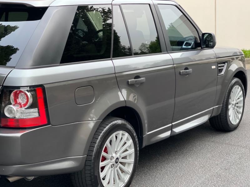Land Rover Range Rover Sport 2013 price $14,999