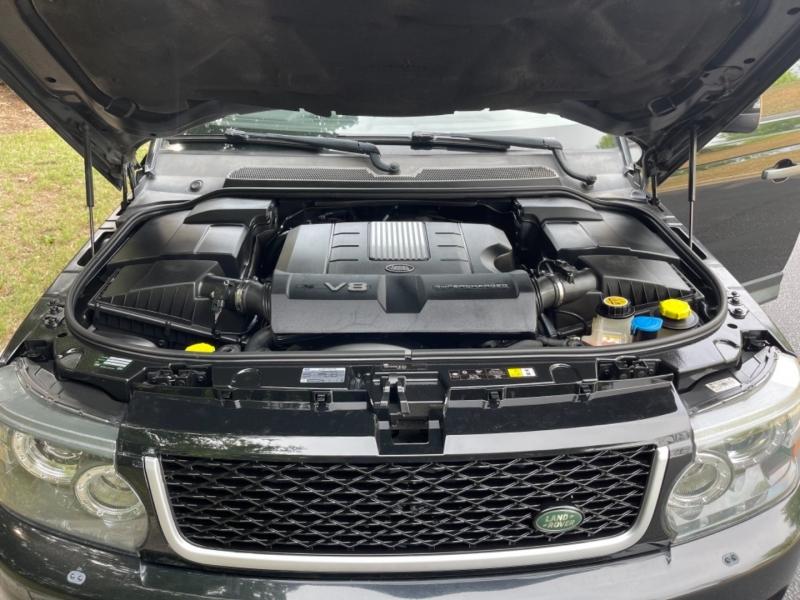 Land Rover Range Rover Sport 2011 price $17,999