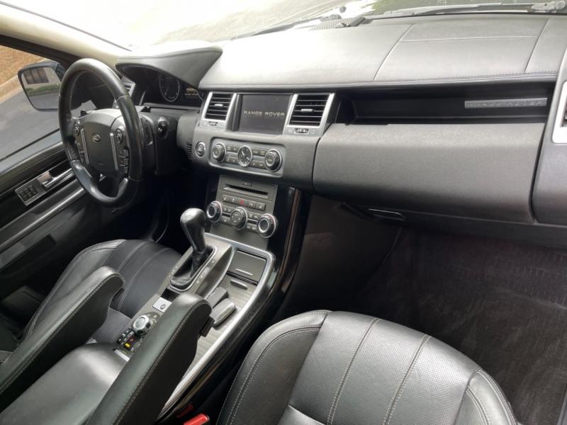 Land Rover Range Rover Sport 2011 price $13,999