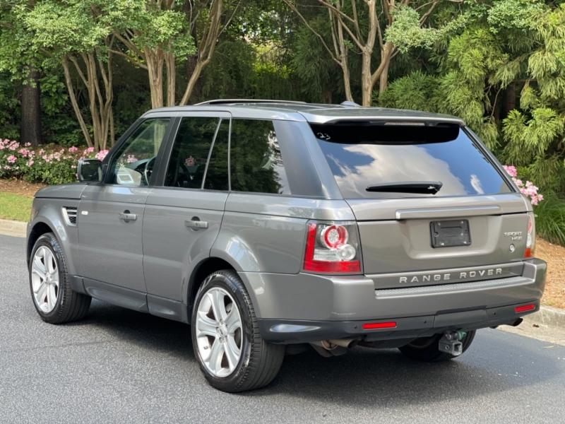Land Rover Range Rover Sport 2011 price $14,990