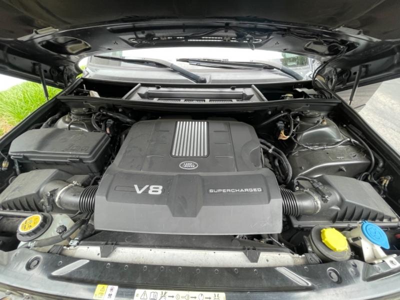 Land Rover Range Rover 2011 price $18,999