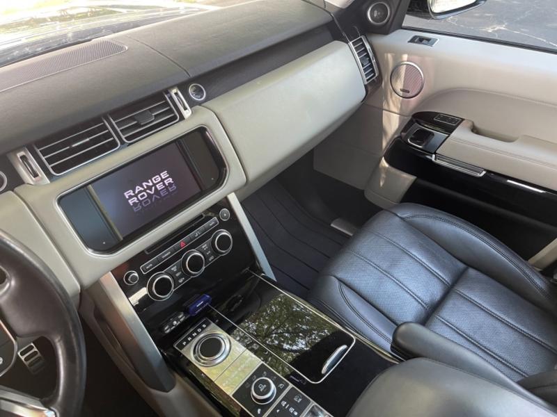 Land Rover Range Rover 2013 price $39,999