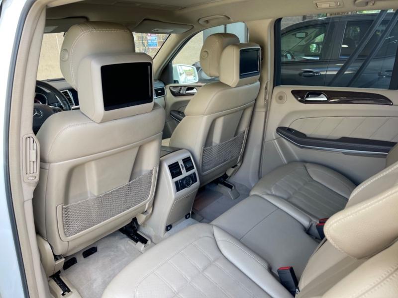 Mercedes-Benz GL-Class 2014 price $24,999