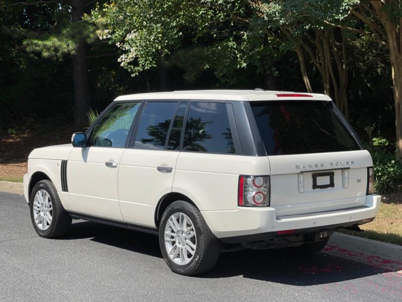 Land Rover Range Rover 2010 price $15,999