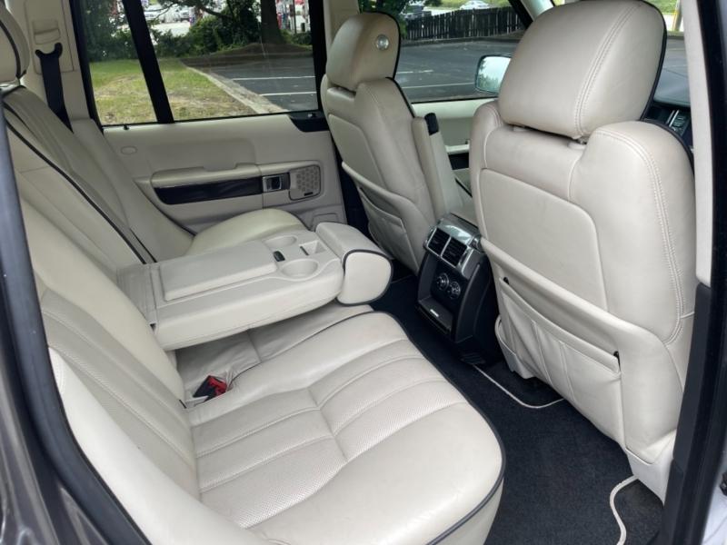 Land Rover Range Rover 2011 price $16,999